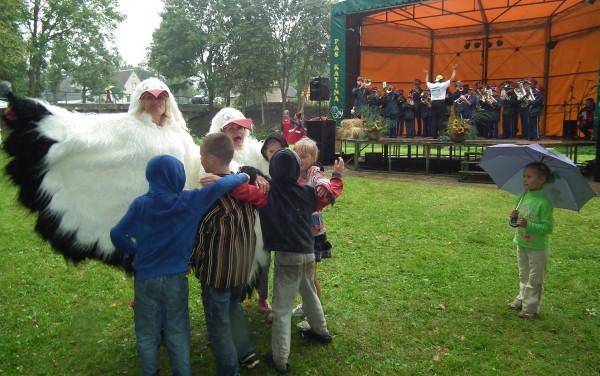Mažoji kultūros sostinė Miežiškiai siekia įkvėpti pagarbą savo kraštui