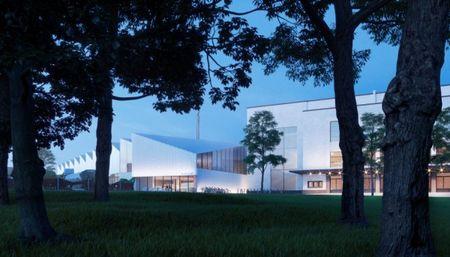 Panevėžys atsinaujina! Pasirašyta sutartis dėl naujojo Panevėžio baseino projektavimo