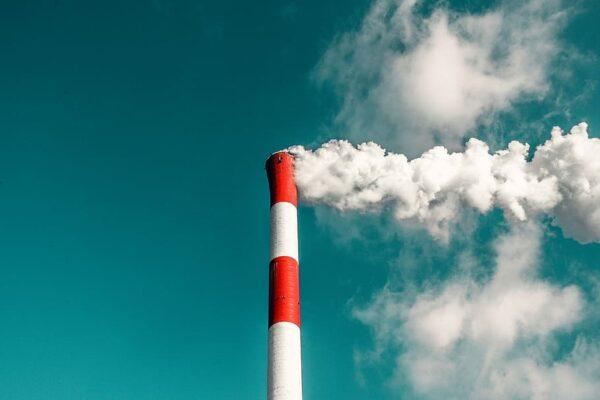 Panevėžyje padidėjo oro tarša