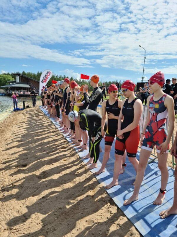 R. Sargūno sporto gimnazijos auklėtiniai skina pergales ir šalies ir Europos varžybose