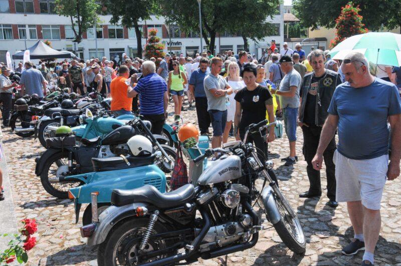 "Sąskrydis ""Senas motociklas'21"