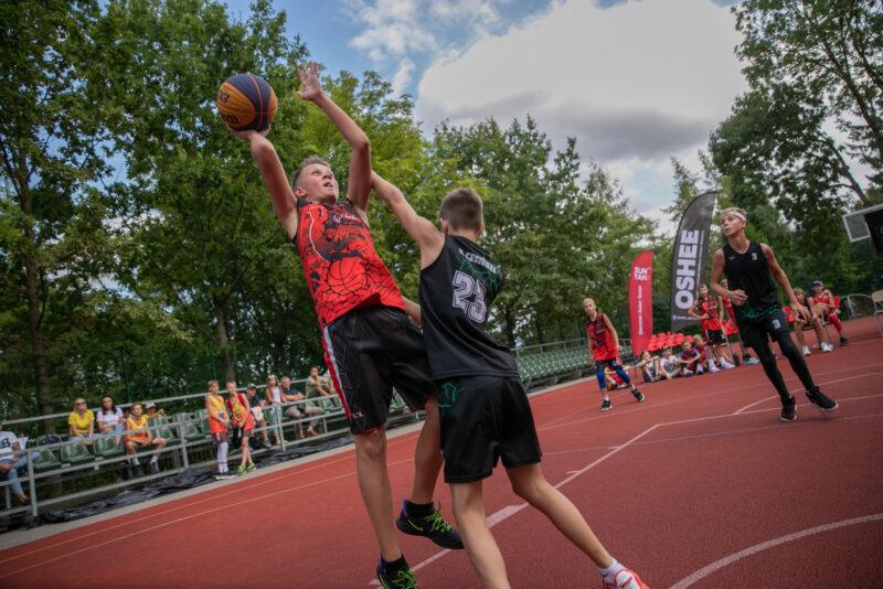 Panevėžio sporto centro krepšininkai Lietuvos 3x3 čempionato finale užėmė prizines vietas