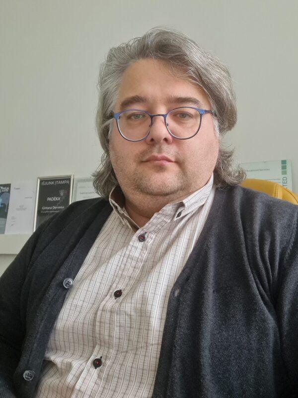 Gintaras Dervini